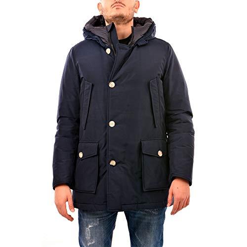 Woolrich Giacca in Piumino D'Anatra WOCPS2476 Melton gebraucht kaufen  Wird an jeden Ort in Deutschland