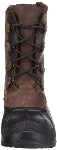 Kamik ALBORG R, Bottines homme Marron