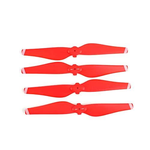 2 pares cuchillas cierre rápido Dji Mavic Air Drone
