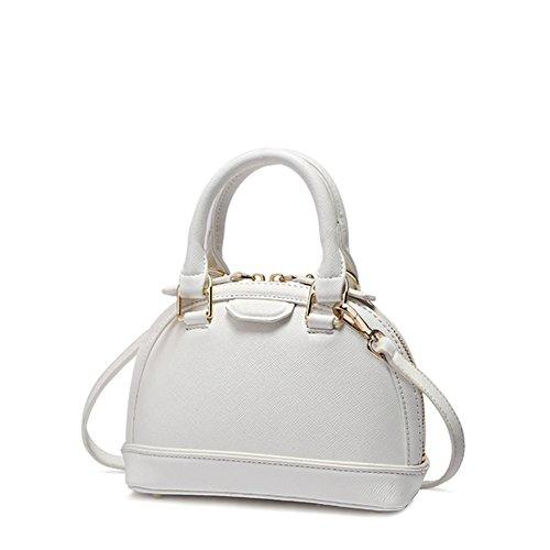 Confezioni di Shell/Borse tracolla/Mini borsa a tracolla/borsa a tracolla Incline-D J