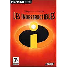 Les Indestructibles : Action