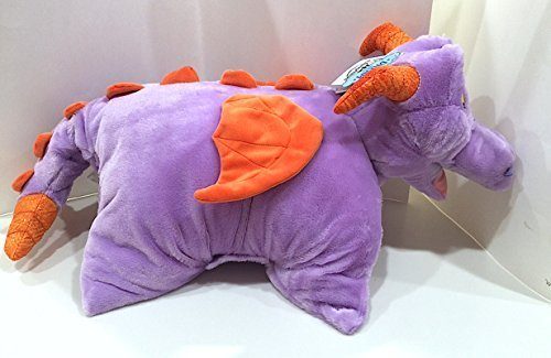 disney-parks-figment-epcot-purple-dragon-pillow-pal-dream-pet-new-by-disney