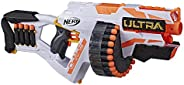 NERF Ultra One Motorized Blaster, 25 Darts, Farthest Flying Darts Ever, Compatible Only, Ultra One Darts