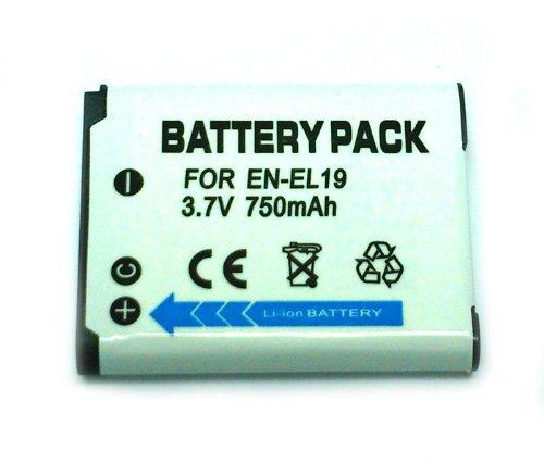 en-el19-enel19-750-mah-bateria-para-nikon-coolpix-s100-s2500-s2550-s2600-s3100-s3200-s3300-s4100-s41
