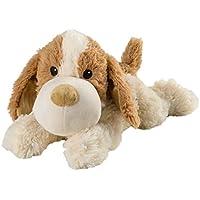 Beddy Bear Hund Don - Wärmekuscheltier Stofftier - 100% mikrowellenfähige Wärmeprodukte preisvergleich bei billige-tabletten.eu