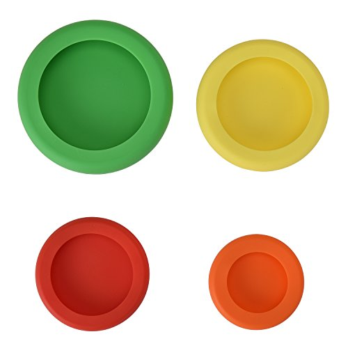 browill-silicone-food-savers-stretch-lids-set-of-4-storage-cover-for-bowlscupscontainers-mugs-fruit-