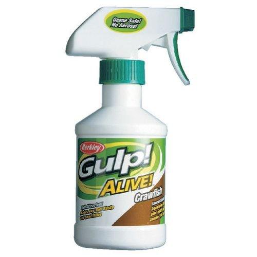 Gulp! Alive!. ® Lockstoff -