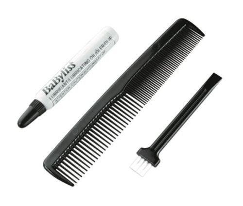 high quality essentials by babyliss for men 7050eu beard trimmer. Black Bedroom Furniture Sets. Home Design Ideas