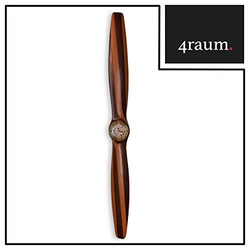 AM Authentic Models Propeller WWI Stil mit Uhr