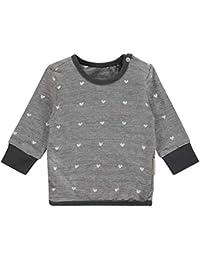 Noppies Baby-Mädchen Sweatshirt G Sweater Wayne