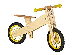 PEDALO Pedo-Bike S Air Empuje - Juguetes de Montar (390 mm, 880 mm, 560 mm, 4,5 kg)