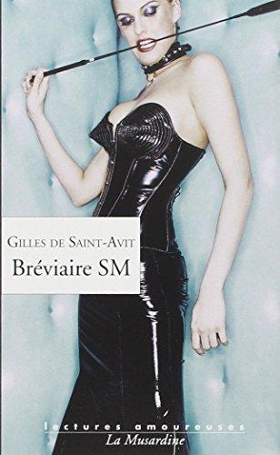 Bréviaire SM par Saint-avit Gilles de