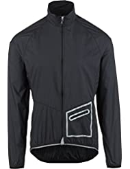 NALINI CUBIERTA LIGHT PACKABLE WIND JKT TG. TALLA 3XL, COLOR NEGRO