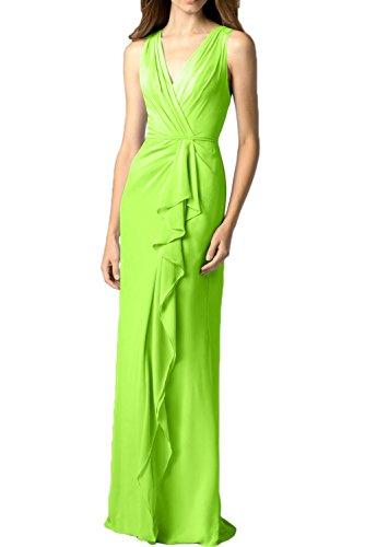 Ivydressing - Robe - Crayon - Femme Vert