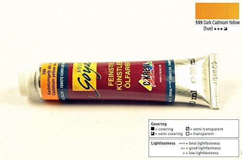 solo-goya-feinste-kunstler-olfarbe-32599-kadmiumgelb-dunkel-20ml-tube-malfarbe-kunstlerbedarf