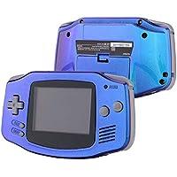 eXtremeRate GBA Cover Scocca Custodia Pulsanti Tasti Ricambio per Gameboy Advance Shell Case per Game Boy Advance…
