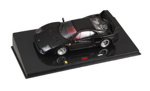 hot-wheels-elite-modellino-ferrari-f40-nero-scala-143-p9932-le
