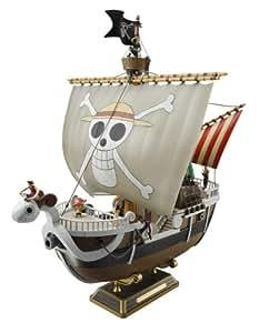 Bandai Hobby Modèle de bateau Going Merry One Piece
