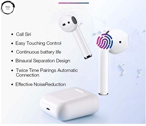 KRISHITA Marketing KM i11 5.0 TWS Wireless Earphones Image 9