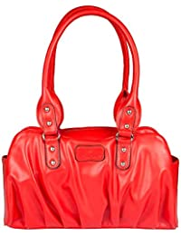 Lomond LM198 Tote (Red)
