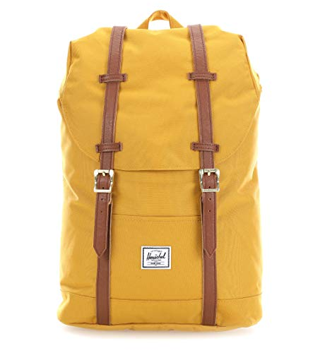 Mochila Herschel - Retreat Mid Unisex - Adulto