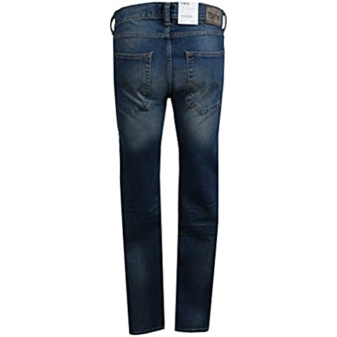 Edwin ED-85 Slim Tapered