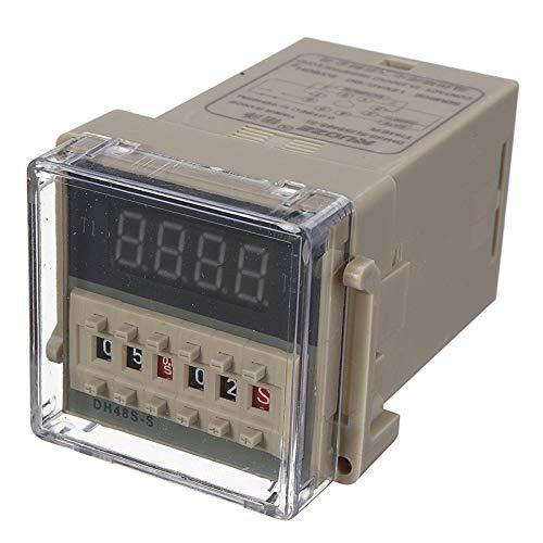 KUNSE Pulser Timer Für Elektro-Molking Machine Farm Kuhmilcher Portable Vakuum-Pumpe