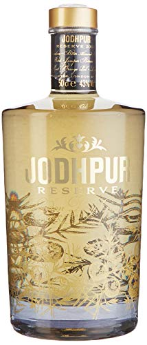 Jodhpur Reserve Gin, 1er Pack (1 x 500 ml)
