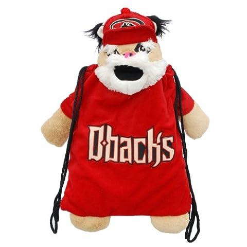 MLB Arizona Diamondbacks Backpack Pal