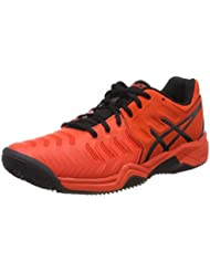 9a2b8eaa4ba ASICS Gel-Resolution 7 Clay GS