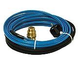 Unbekannt Frostschutzkabel für Leitungen, 2m lang (932961266)