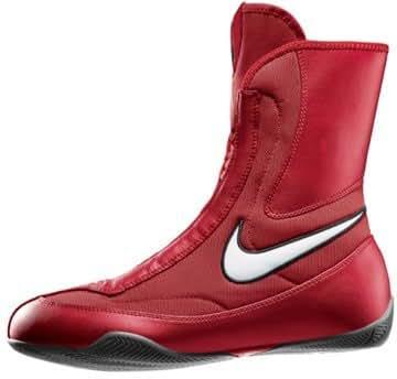 Nike scarpe da pugilato bambini rosso rosso 45 for Amazon scarpe bambino