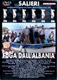 Fuga Dall'Albania (Escape from Albania - Mario Salieri - MS 23) [DVD]