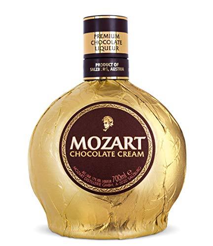 Mozart Crème...