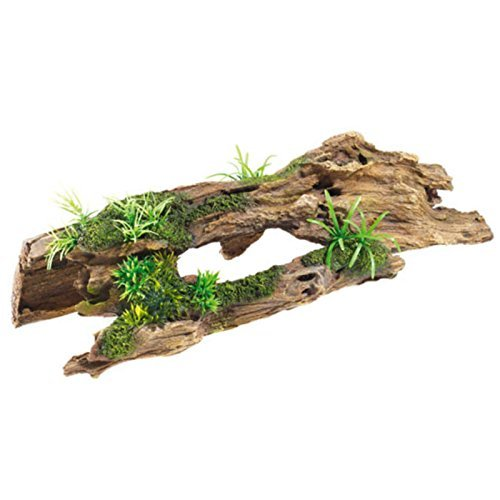 3084-Driftwood-Plants-Classic-Aquarium-Ornament-Fish-Tank-Vivarium-Decoration