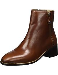 Marc O'Polo Damen Mid Heel Bootie 70714166101101 Stiefel