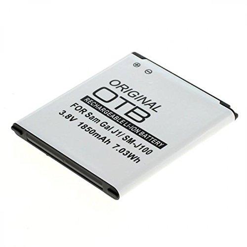 OTB Akku für Samsung Galaxy J1 SM-J100 1850mAh Li-Ion
