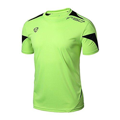 bobora-mens-casual-sport-t-shirt-fitness-gym-quick-dry-stretch-top-tee-shirt