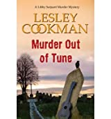 [(Murder out of Tune)] [ By (author) Lesley Cookman ] [January, 2015]