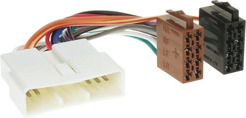 chlusskabel für Honda (Honda-audio-adapter)