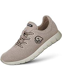 GIESSWEIN Herren Merino Wool Runners Sneaker