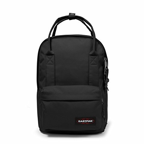 Eastpak Padded Shop'R Mochila, 15 litros, Negro (Black)