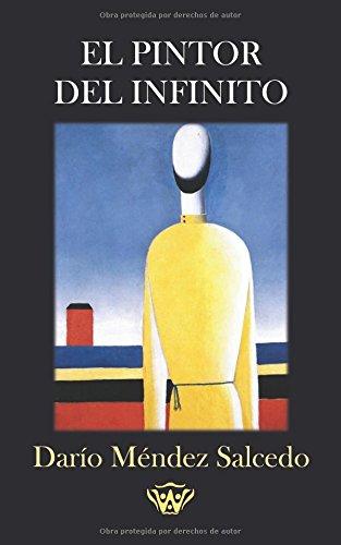 El pintor del infinito: Evolución artística y espiritual del genio Wolfang Sinclair