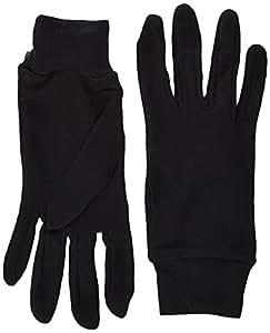 Odlo Gloves Light, Black, XXS, 10600