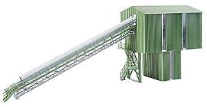 Faller FA 130171-beladungs Torre de Grava, Accesorios para el diseño de ferrocarril, Modelo