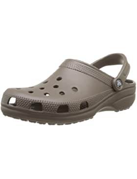 Crocs Classic, Zuecos Unisex Adulto,