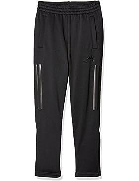 adidas YB TR KN Pt CH Jogginghose für Jungen, Schwarz (Schwarz / Nocmét), 146