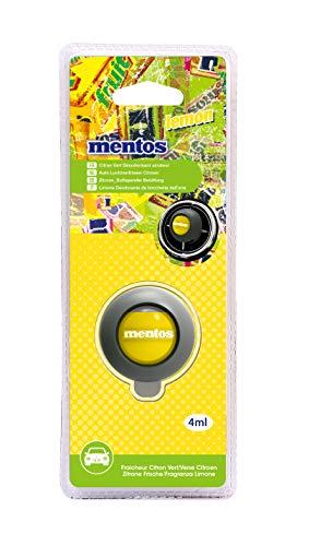 Membrane - Deodorante per Auto, fragranza Limo