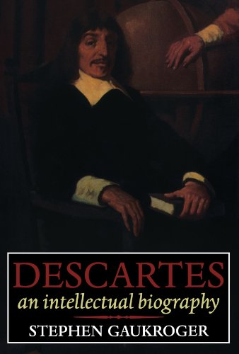 Descartes: An Intellectual Biography