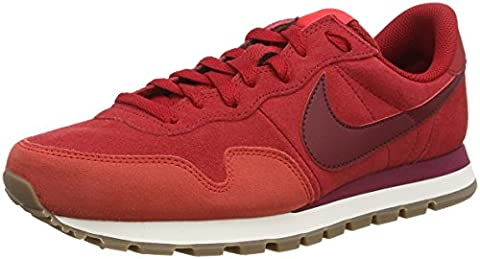 Nike Air Pegasus 83, Chaussures Multisport Outdoor Homme, Rouge (600 Red), 40 EU